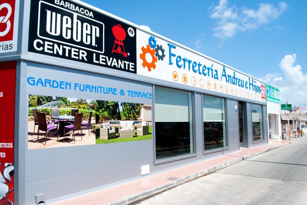 ferretería Orihuela Costa Torrevieja