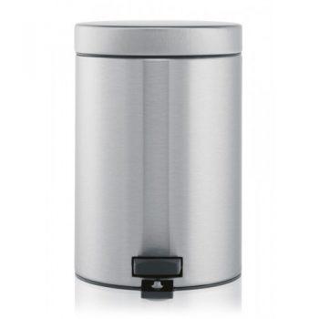 Brabantia-pedal-bin-3-litros-acero-mate