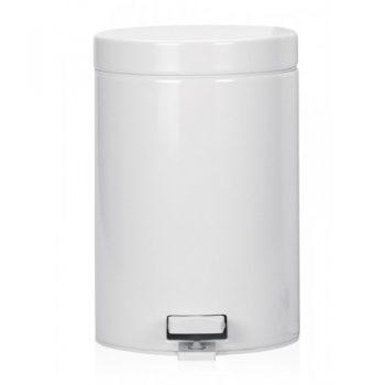 Brabantia-pedal-bin-3-litros-blanco